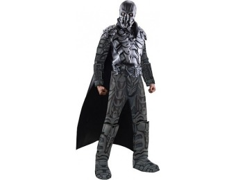 82% off Deluxe General Zod Adult Costume