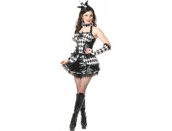 70% off Sexy Jesteress Costume