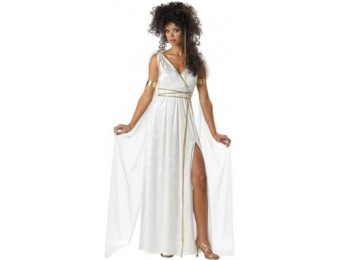69% off Greek Goddess Athena Adult Costume