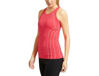 84% off Athleta Womens Finish Fast Line Tank