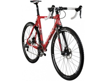 47% off Ridley X-Fire 10 D Cyclocross Bike