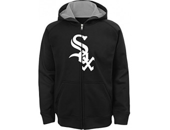 86% off MLB Chicago White Sox Youth Boys 8-20 Hoodie