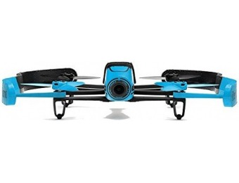 $40 off Parrot Bebop Quadcopter Drone (Certified Refurbished)