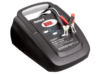 $30 off DieHard Microprocessor Controlled Battery Charger