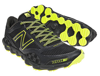 $75 off New Balance MT1010 Minimus Men's Trail Running Shoe