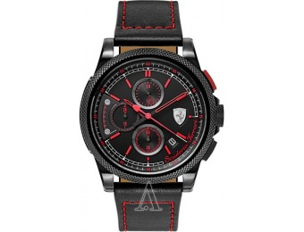 62% off Ferrari Men's Formula Italia S Watch