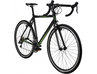 $1000 off Nashbar CX1 Cyclocross Bike