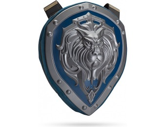 86% off Warcraft Alliance Shield Backpack