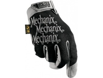 51% off Mechanix Wear Men's 1.5 Utility Gloves
