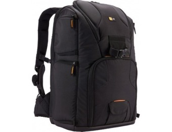 $82 off Case Logic Kilowatt Sling Backpack for Pro DSLR and Laptop