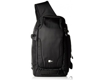45% off Case Logic DSS-101 Luminosity CSC/DSLR Sling