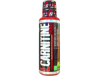79% off LCarnitine 3000 Fitness Supplement