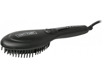 $102 off Vanity Planet Flow Ceramic Electric Hair Brush