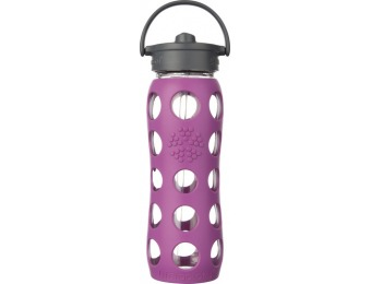 70% off Lifefactory 22-Oz. Water Bottle