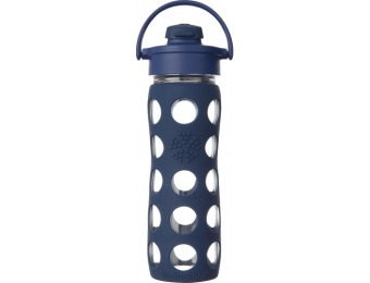 65% off Lifefactory 16-Oz. Water Bottle