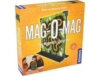 86% off Thames & Kosmos Mag-O-Mag Magnetic Labyrinth Game