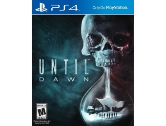 68% off Until Dawn - PS4
