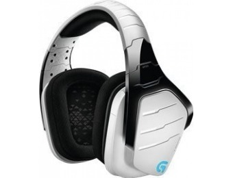 $140 off Logitech G933 Artemis Spectrum Headset