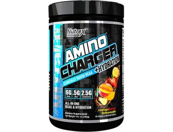 40% off Amino Charger Energy Supplement
