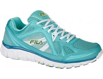 54% off Fila Womens Memory Retribution Athletic Shoes