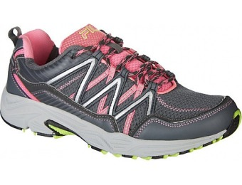54% off Fila Womens Headway 6 Athletic Shoes