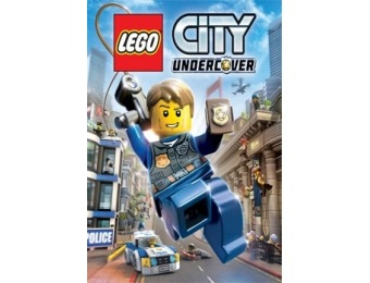 33% off LEGO City Undercover - Xbox One