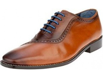 63% off Liberty Genuine Leather Dress Shoes