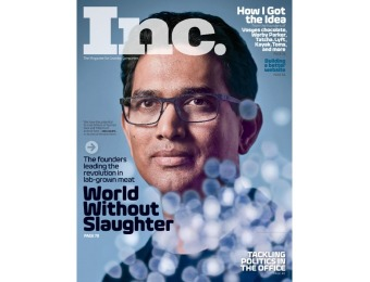 92% off INC Magazine