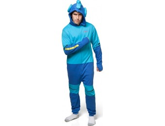 56% off Mega Man Lounger Pajamas