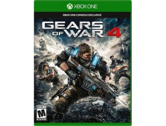83% off Gears of War 4 - Xbox One