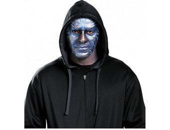 73% off The Amazing Spider-Man 2 Electro Mask