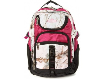 "88% off Realtree Team Realtree 17"" Backpack"