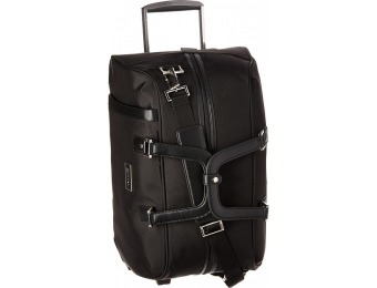 84% off Calvin Klein Avalon 2.0 Small Wheeled Duffel