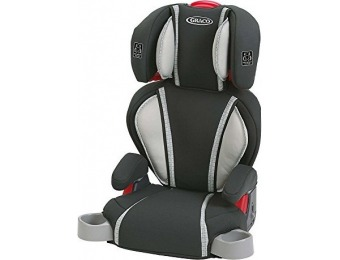 42% off Graco Highback Turbobooster Child Seat