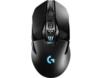 $75 off Logitech G903 Wireless Gaming Mouse