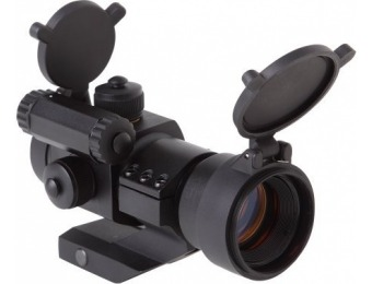 78% off Firefield Close Combat Red and Green Dot Sight