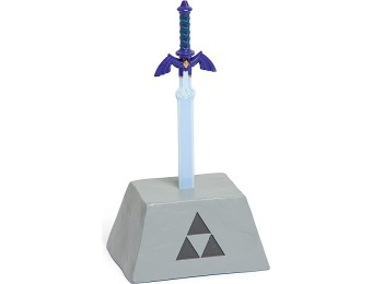 40% off Legend of Zelda Master Sword Letter Opener