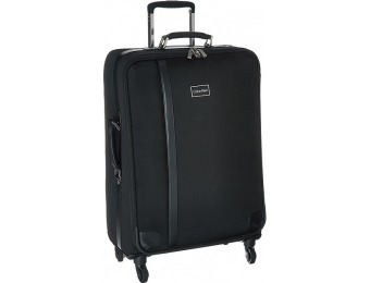 $327 off Calvin Klein Cortlandt 2.0 24 Upright Suitcase