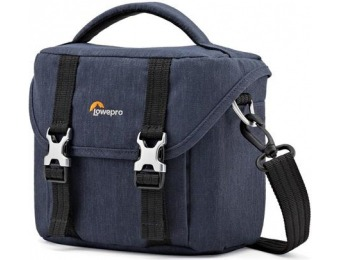 83% off Lowepro Scout SH 120 Shoulder Bag for Mirrorless Camera