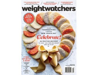 87% off Weight Watchers Magazine