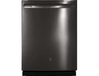 $300 off GE 45-Decibel Built-In Dishwasher