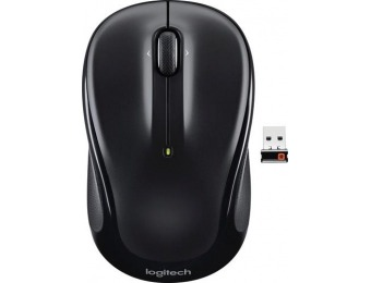 71% off Logitech M325 Wireless Optical Mouse