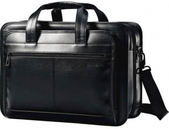 $54 off Samsonite Business Briefcase