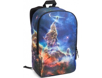 86% off Galaxy Backpack by ThinkGeek