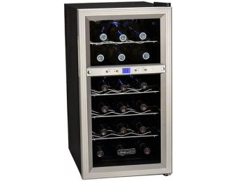 69% off Koldfront TWR181E-OB Open Box 18 Bottle Wine Cooler