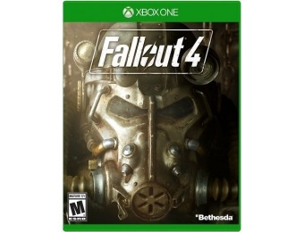 55% off Fallout 4 - Xbox One