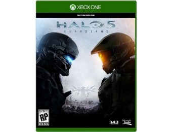 67% off Halo 5: Guardians - Xbox One