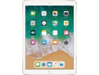 "$150 off Apple 12.9"" iPad Pro (Latest Model) 512GB"