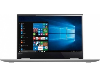 "$150 off Lenovo Yoga 720 2-in-1 13.3"" Touch-Screen Laptop"
