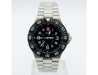 83% off Victorinox Swiss Army Women's Summit Watch